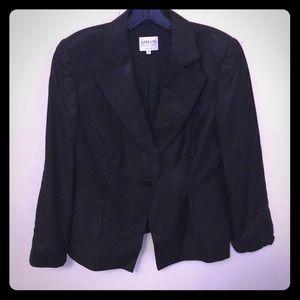 Armani blazer. Size 10